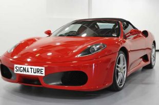 ferrari-F430-Spider-front-side