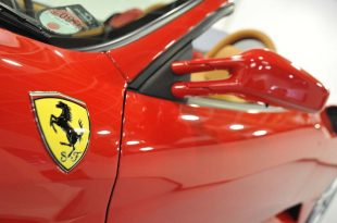 ferrari-F430-Spider-side-panel