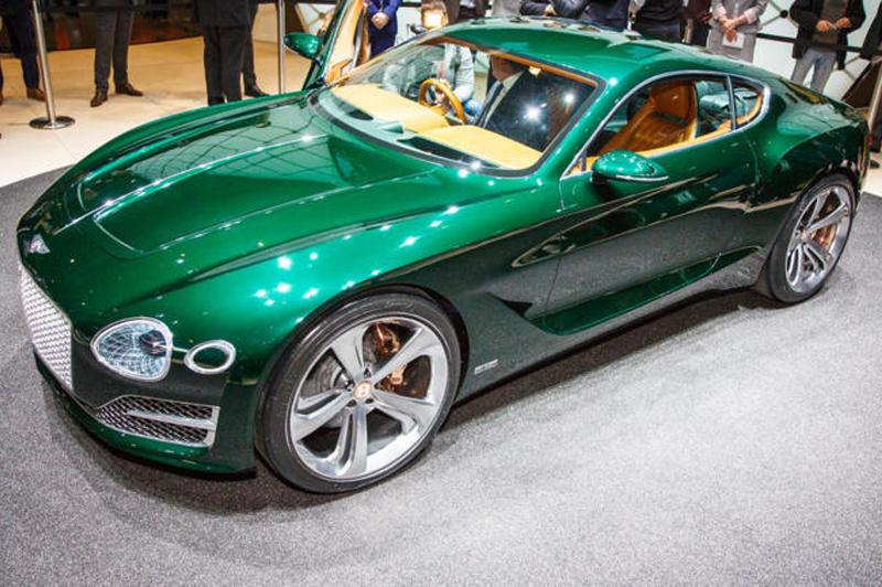 Geneva Bentley