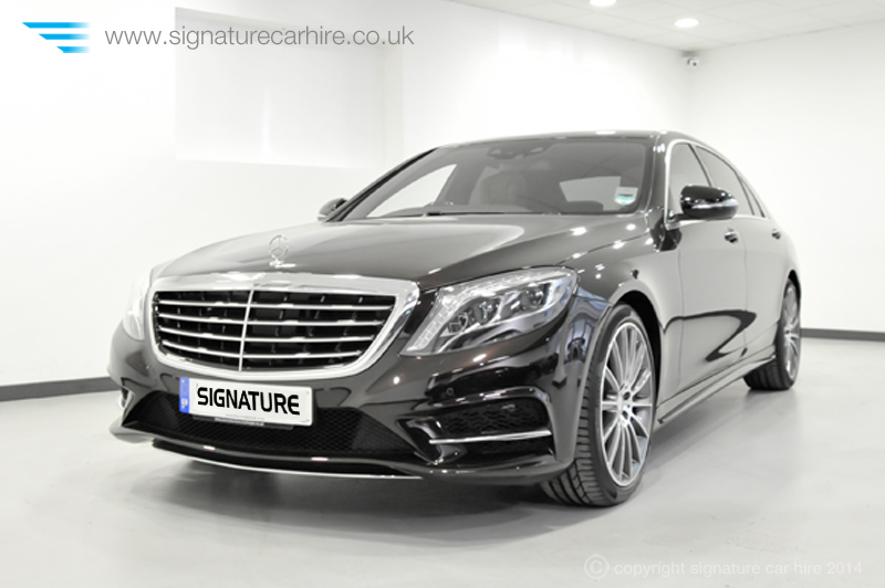 mercedes-sclass-s350-front-side-profile