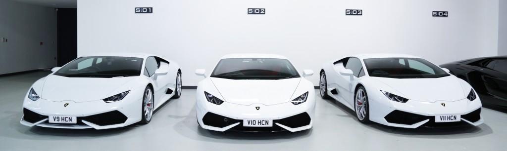Lamborghini-Huracan-Hire
