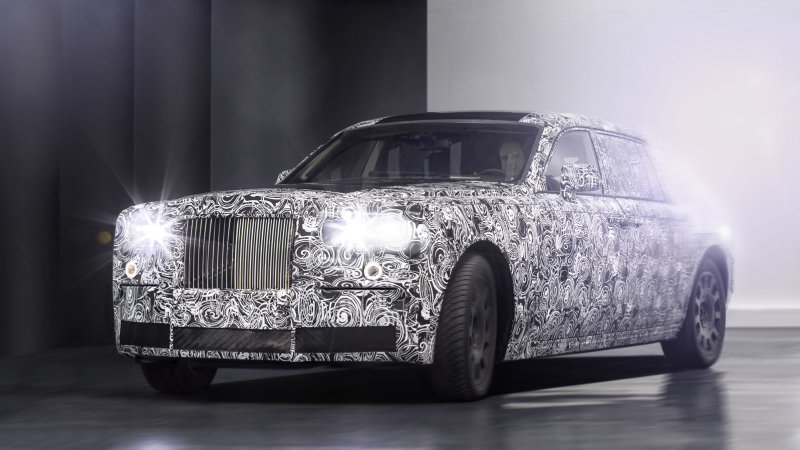 Rolls-Royce-New-Aluminum-Space-Frame-1