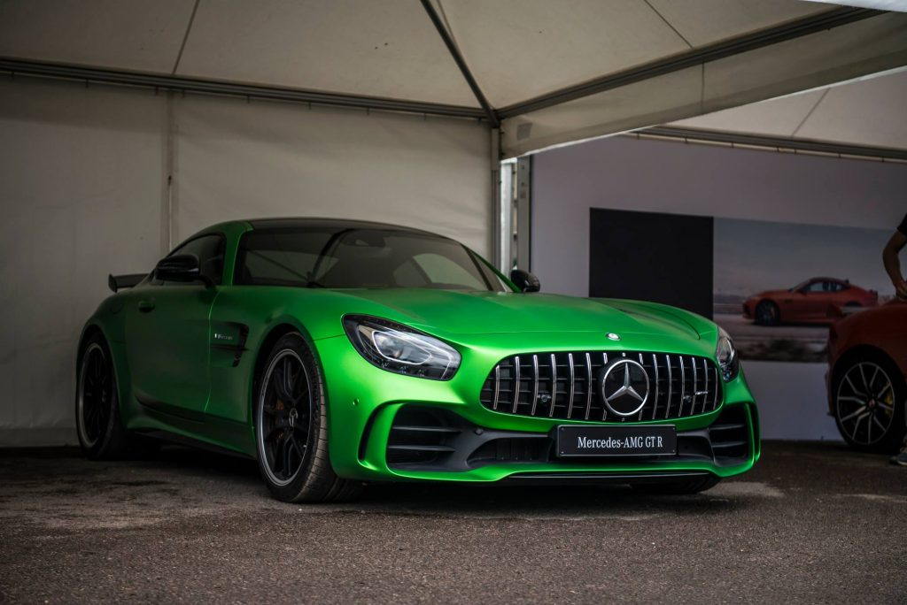 Goodwood-Festival-Mercedes-AMG-GT-R-1