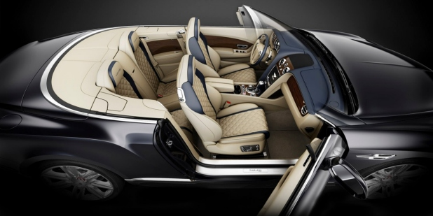 Bentley-design