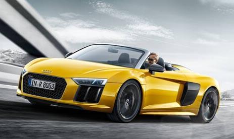Audi_r8-spyder-side