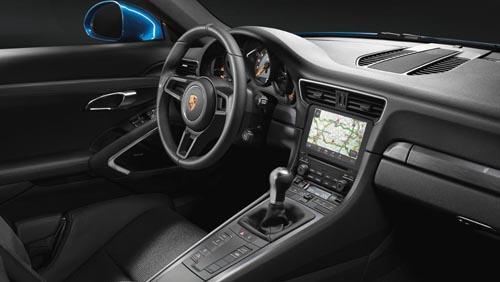 porsche-911-gt3-interior