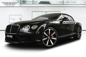 Bentley-GTC