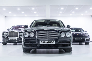 Prestige And Luxury Car Hire Sports Super Car Rental London Uk
