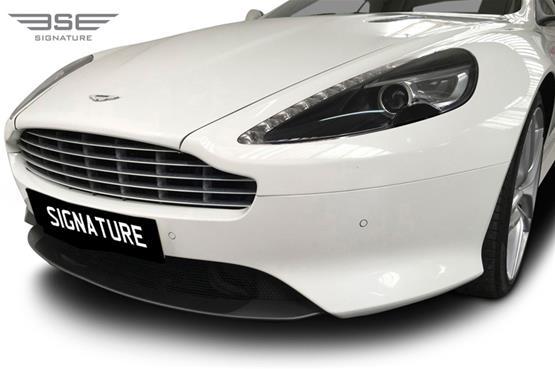Aston Martin DB9 Volante Nose