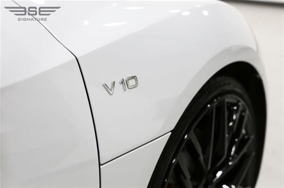 Audi R8 Spyder  - 26