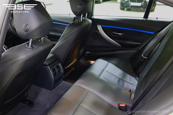 BMW-335D-rear-passenger-seats