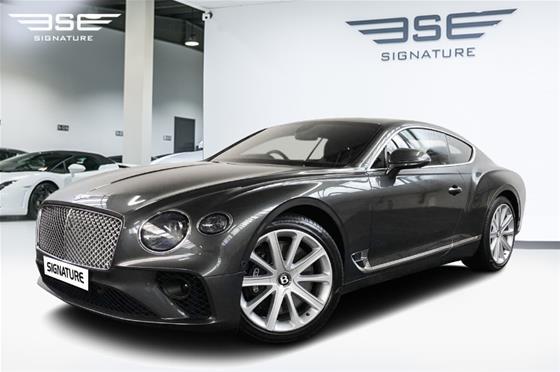 Bentley GT W12