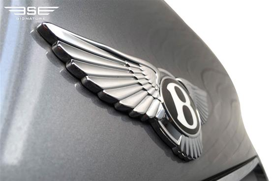 Bentley Bentayga Logo