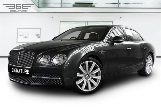 Bentley Flying Spur 6.0 W12
