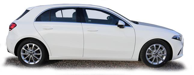 Mercedes A180 Sport Executive