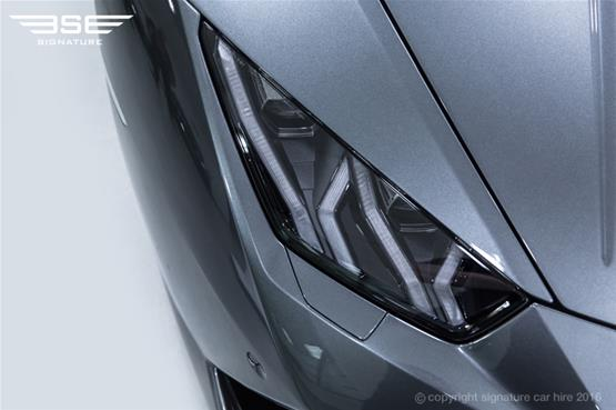 Lamborghini Huracan Spyder All L.E.D Headlight