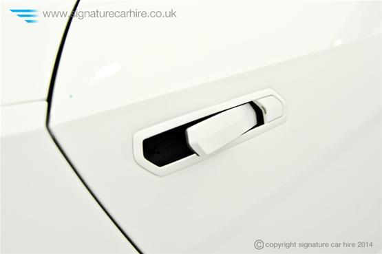 Lamborghini Huracan LP 610-4 Door Handle