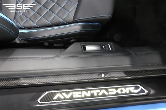 Lamborghini Aventador S Roadster Window Controller