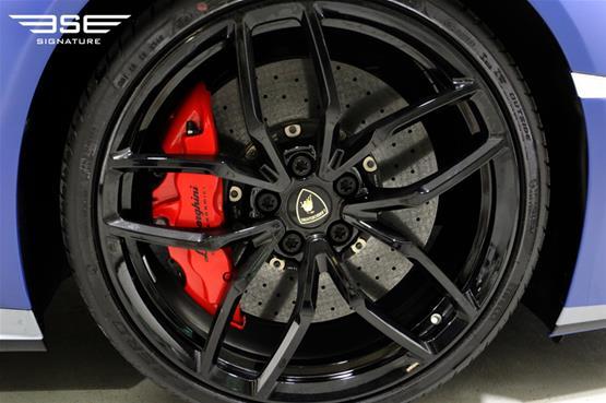 Lamborghini Huracan Avio Alloy Wheel
