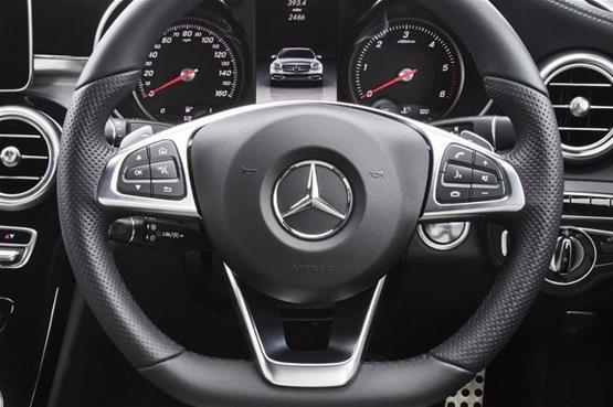 Mercedes-C300-4