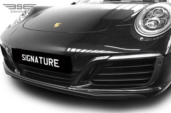 Porsche-911-Targa-4S-left headlight