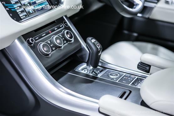 Range Rover - Sport 3.0 SDV6 HSE Dynamic
