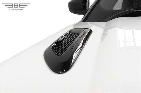 Range Rover Evoque Convertible Exhaust