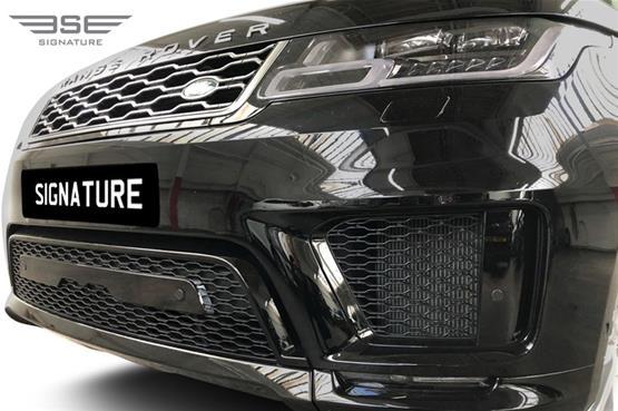 Range Rover Sport 3.0 S/C Front Bumper