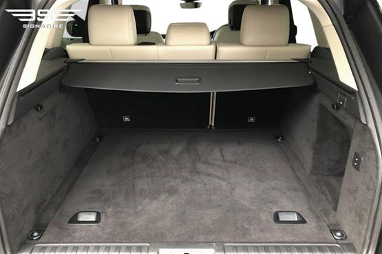 Range Rover Sport 3.0 S/C Boot Space