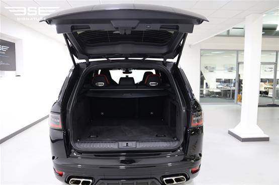 Range Rover Sport SVR 2018 - 08