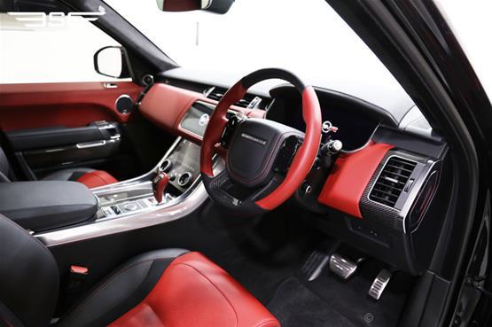 Range Rover Sport SVR 2018 - 10