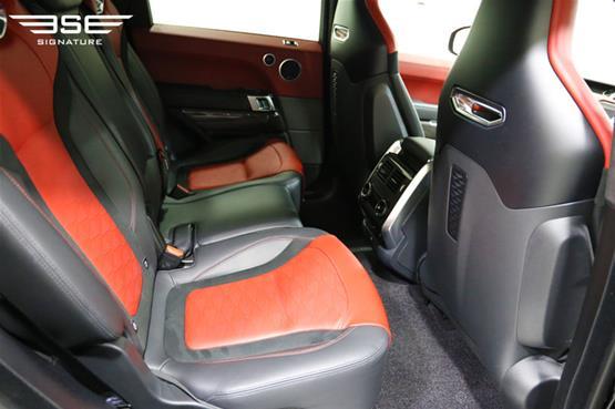 Range Rover Sport SVR 2018 - 12