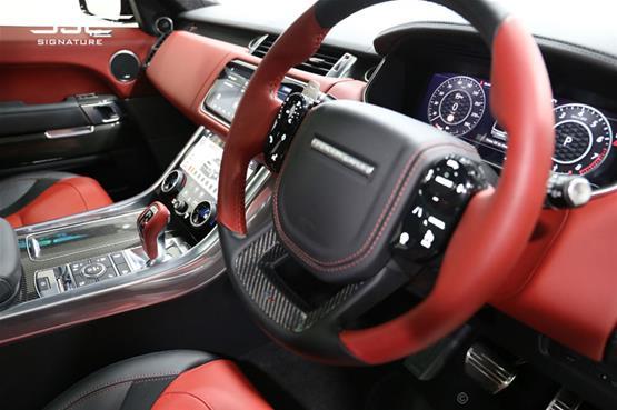 Range Rover Sport SVR 2018 - 24