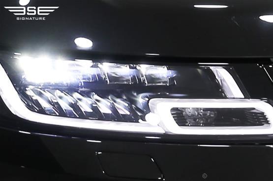 Range Rover Sport SVR 2018 - 32