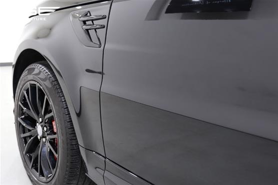 Range Rover Sport SVR 2018 - 37