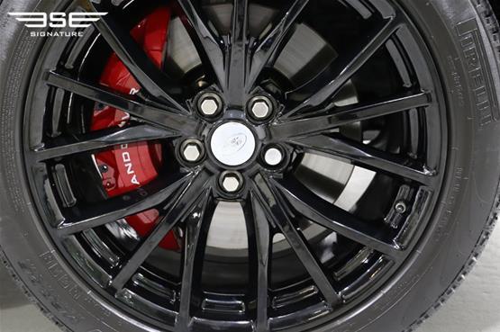 Range Rover Sport SVR 2018 - 41