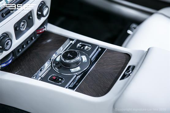 Rolls Royce Dawn Centre Console