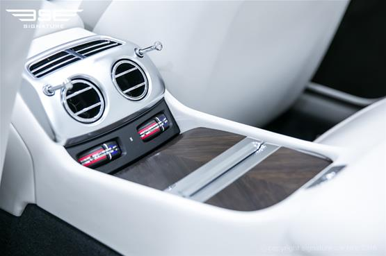 Rolls Royce Dawn Air Condition Vents