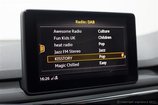 audi-a4--saloon-2.0tds-line-s-tronic-dab-radio