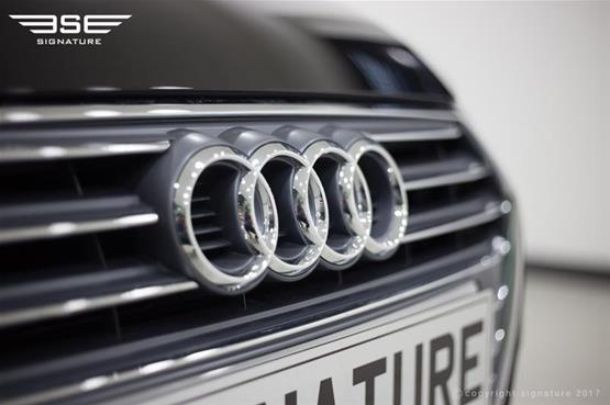 audi-a4--saloon-2.0tds-line-s-tronic-front-grille