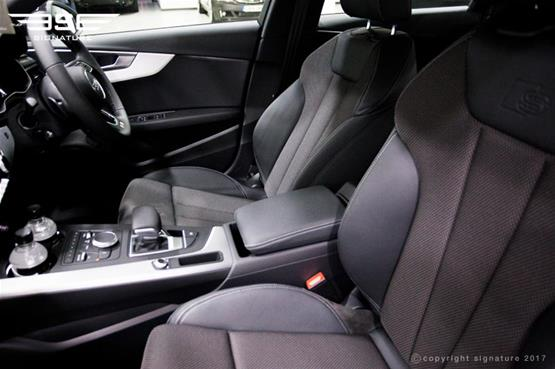audi-a4--saloon-2.0tds-line-s-tronic-front-seats