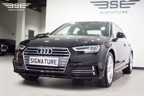 audi-a4--saloon-2.0tds-line-s-tronic-front-side