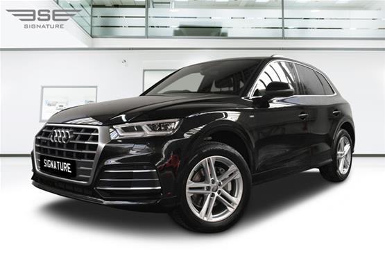 Hire Audi Q5
