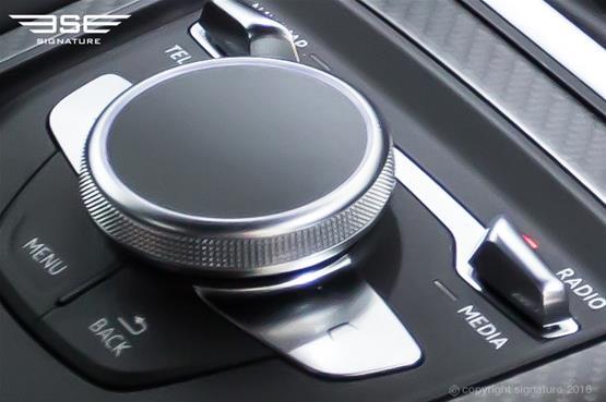 Audi R8 V10 Plus Radio