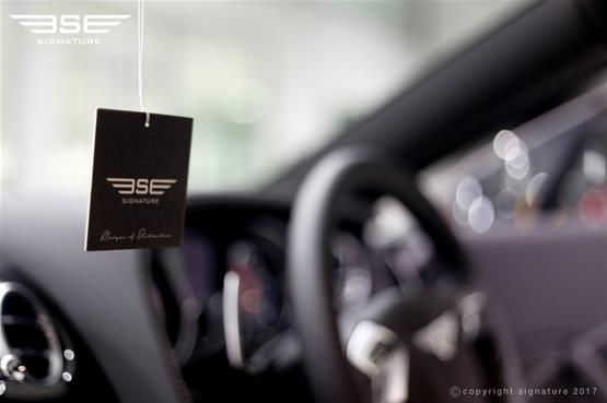 Bentley GT V8S Coupe Air Freshener