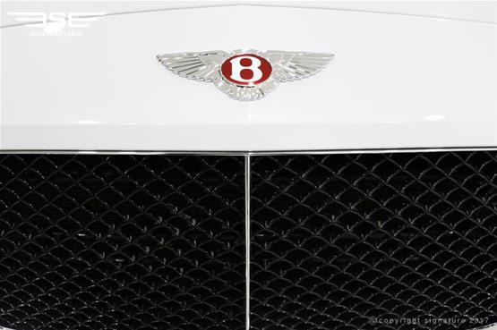 Bentley GT V8S Coupe Front Grill