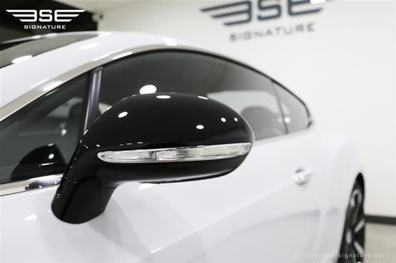 Bentley GT V8S Coupe Rear View Mirror