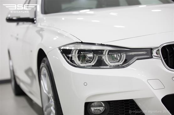 bmw-335d-xdrive-m-sport-head-lights