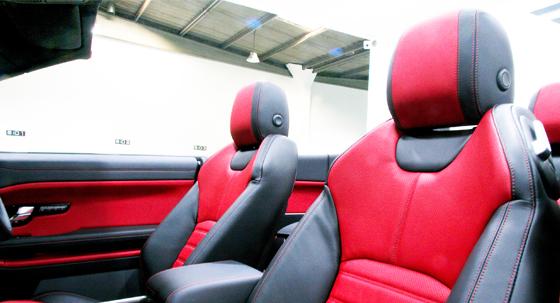 evoque hire range rover evoque hire 4x4 vehicle hire autos post. Black Bedroom Furniture Sets. Home Design Ideas