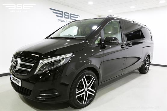 luxury-mercedes-v-class-side-front